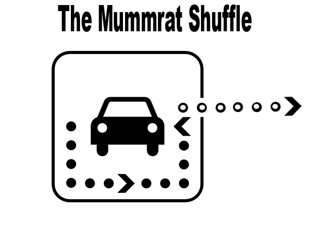 mummratshuffle